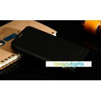 Чехол флип для Samsung Galaxy Core 2 Черный