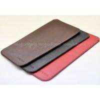 Чехол кожаный мешок для Sony Xperia T3