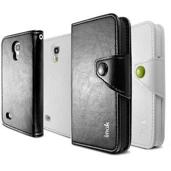 Чехол-портмоне с отделениями для Samsung Galaxy S4 Mini