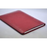 Кожаный вощеный мешок для Ipad Mini 4 Красный