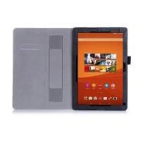 Чехол подставка с рамочной защитой и внутренними отсеками для Sony Xperia Z4 Tablet