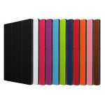 Чехол флип подставка сегментарный на поликарбонатной основе для Sony Xperia Z4 Tablet