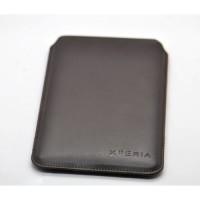 Кожаный мешок для Sony Xperia Z4 Tablet Коричневый