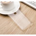 Силиконовый транспарентный чехол для Huawei Honor 7