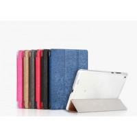 Чехол флип подставка сегментарный серия Glossy Shield для Xiaomi MiPad