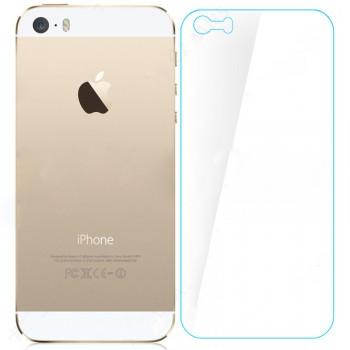Защитная пленка на заднюю поверхность смартфона для Iphone 5/5s/SE