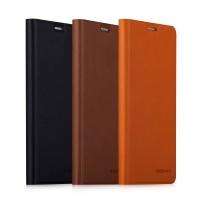 Кожаный чехол горизонтальная книжка с отделением для карты для Samsung Galaxy Note 4