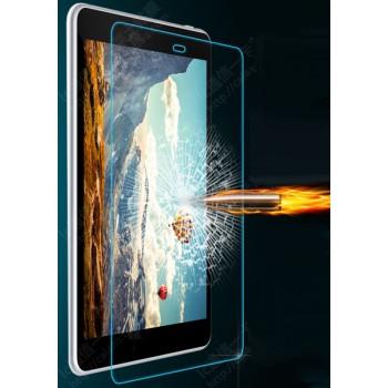 Ультратонкое износоустойчивое сколостойкое олеофобное защитное стекло-пленка для Nokia N1