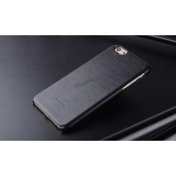 Кожаный чехол накладка Back Cover для Iphone 6 Plus/6s Plus