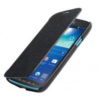 Кожаный чехол горизонтальная книжка для Samsung Galaxy S4 Active