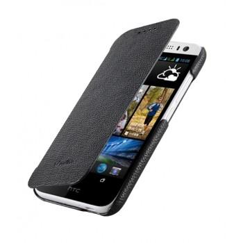 Кожаный чехол горизонтальная книжка для HTC Desire 616