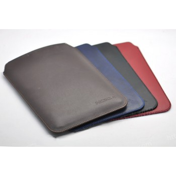 Кожаный мешок для Nokia N1