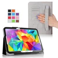Чехол подставка с внутренними отсеками серия Full Cover для Samsung Galaxy Tab S 10.5