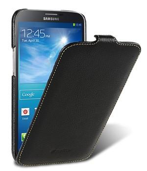 Кожаный чехол книжка для Samsung Galaxy Mega 6.3 GT-I9200