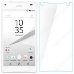 Защитная пленка на экран для Sony Xperia Z5 Compact