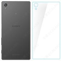 Защитная пленка на заднюю поверхность смартфона для Sony Xperia Z5