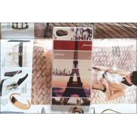 Пластиковый матовый дизайнерский чехол с эксклюзивной серией принтов для Sony Xperia Z5 Compact