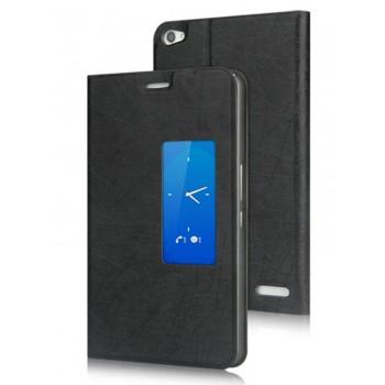 Чехол подставка с окном вызова для планшета Huawei MediaPad X1
