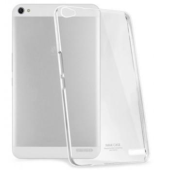 Прозрачный пластиковый чехол для Huawei MediaPad X1 7.0