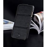 Кожаный чехол вертикальная книжка подставка трехсегментарная с отделением для карт для Iphone 6 Plus/6s Plus