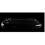 Силиконовый транспарентный чехол для Samsung Galaxy Core