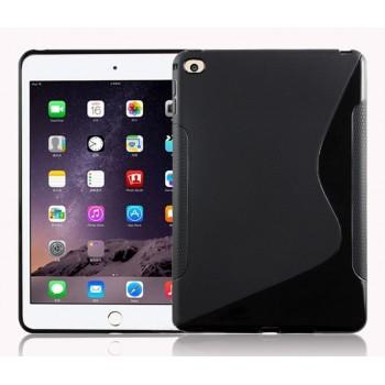 Силиконовый матовый S чехол для Ipad Mini 4