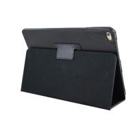 Чехол подставка с рамочной защитой для Ipad Mini 4 Черный