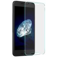 Ультратонкое износоустойчивое сколостойкое олеофобное защитное стекло-пленка для Google LG Nexus 5X