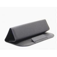 Эксклюзивный сегментарный мешок с функцией подставки для Lenovo Phab Plus Черный