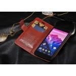 Чехол горизонтальная книжка-подставка для Google LG Nexus 5