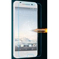Ультратонкое износоустойчивое сколостойкое олеофобное защитное стекло-пленка для HTC One A9