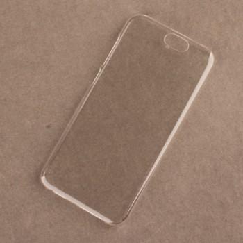 Пластиковый транспарентный чехол для HTC One A9