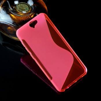 Силиконовый S чехол для HTC One A9