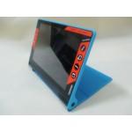 Чехол подставка сегментарный на поликарбонатной основе для Lenovo Yoga Tab 3 8
