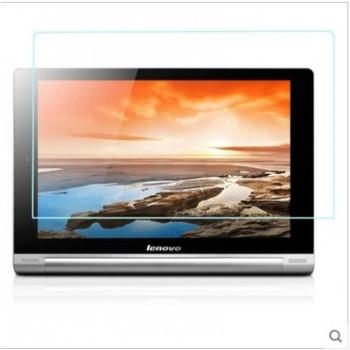 Ультратонкое износоустойчивое сколостойкое олеофобное защитное стекло-пленка для Lenovo Yoga Tab 3 8