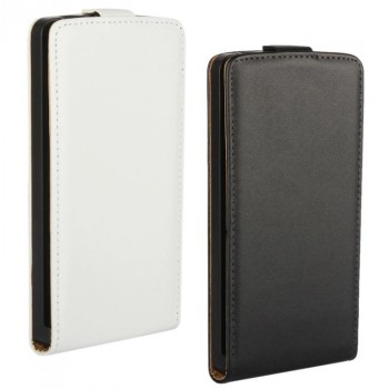 Чехол вертикальная книжка на пластиковой основе с магнитной застежкой для LG G4 S