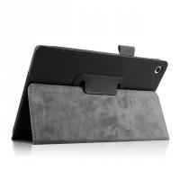 Чехол подставка с рамочной защитой экрана для ASUS ZenPad S 8