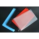 Силиконовый чехол для ASUS ZenPad C 7.0