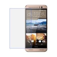 Ультратонкое износоустойчивое сколостойкое олеофобное защитное стекло-пленка для HTC One ME
