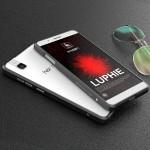 Металлический округлый бампер сборного типа для Huawei ShotX