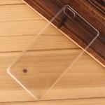Пластиковый транспарентный чехол для ZTE Nubia Z9 Mini