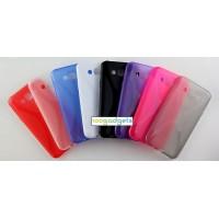 Силиконовый матовый чехол с нескользящей текстурой X для Samsung Galaxy J7