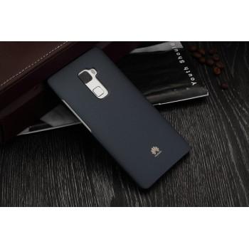 Оригинальный пластиковый матовый нескользящий чехол для Huawei Mate S