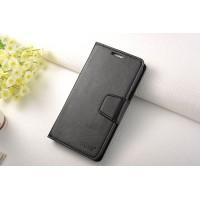 Чехол портмоне подставка на силиконовой основе и на магнитной защелке для Samsung Galaxy J5