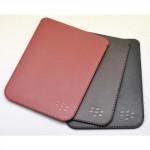 Кожаный мешок для Blackberry Classic