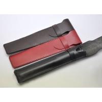 Кожаный мешок для стилуса Apple Pencil закрытого типа