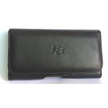 Кожаная кобура для Blackberry Priv