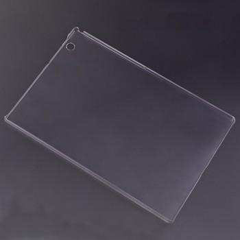 Пластиковый транспарентный чехол для Sony Xperia Z4 Tablet