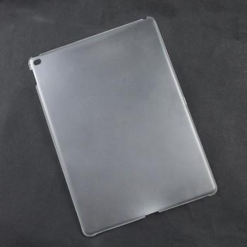 Пластиковый транспарентный чехол для Ipad Pro