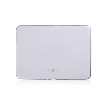Пластиковый транспарентный чехол для Samsung Galaxy Tab 3 10.1